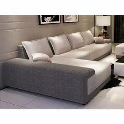 L Shape Modern Sofa Set Rs 30000