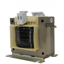 Single Phase Control Transformers