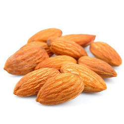 Raw Natural Almond