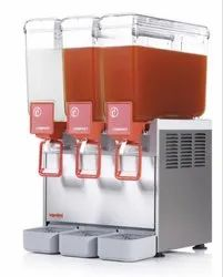 Compact 5/8 Ugolini Juice Dispenser