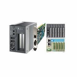 Black PC Based Motion Control, IP Rating: IP40