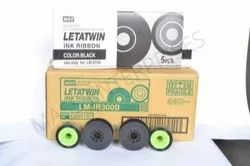 Ink Ribbon For LM 370A Max Letatwin Ferrule Printing Machine
