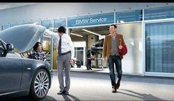 bmw service schedule