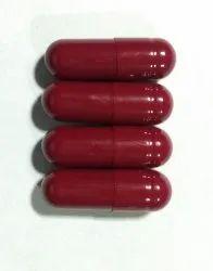Empty Hard Gelatin Capsules Size  0
