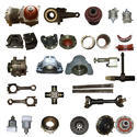 Tipper Truck Spare Parts