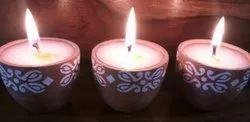 Diwali Diya Candles