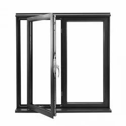 Aluminium Openable Window Service