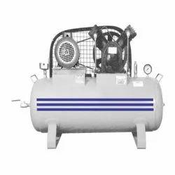 DI-184 Single Stage Air Compressor