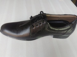 Black Formal Shoes, Size: 6 To 11