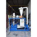 NFPUL-100 Pulverizer Machine