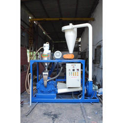 NFPUL-100 Pulverizer Machine