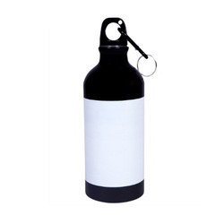 Black Sipper Bottle