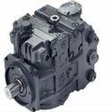 Closed Circuit Axial Piston Pump