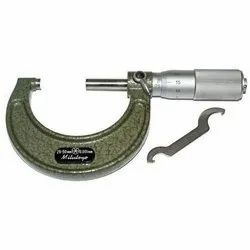 Outer Micrometer NABL Calibration Service