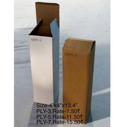 Bottle Corrugated Box
