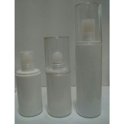 30 Ml And 50 Ml Roll On Opaque White