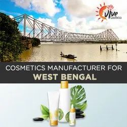 Cosmetics Manufacturer for West Bengal