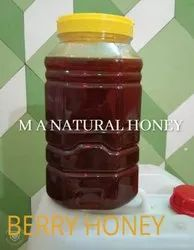 Berry Honey, Packaging Size :40kg To 50kg