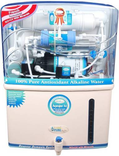 Water Purifier - Pureit Water Purifier Manufacturer from Jaipur
