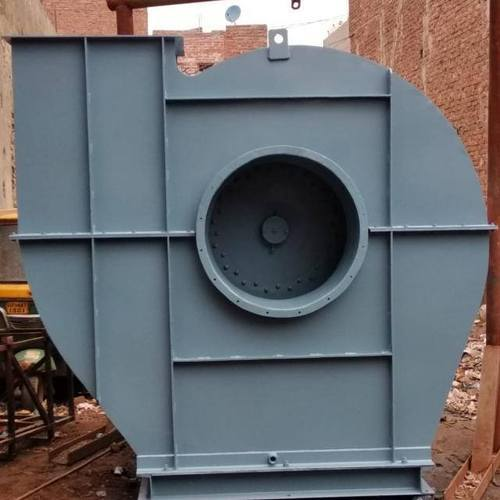 3 Phase Exhaust Air Supply Centrifugal Blower, For Industrial