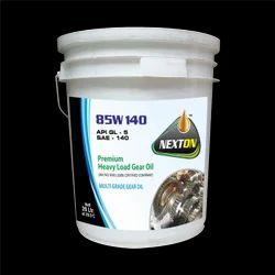 Nexton Grade: 85w140 Gear Oil, Packaging Type: Barrel, Drum, Bag, Bucket