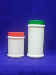 Tooth Powder Bottle