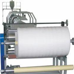 EPE Foam Sheet Making Machine