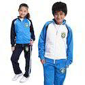 Girls School Sports Uniforms, Size: S, M And L