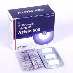 Pharma Franchises In Baddi