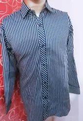 Full Sleeve Linen Shirt