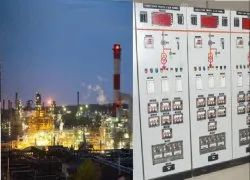 Electrical Panels for Refineries Industry