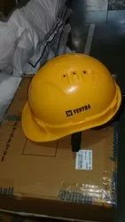 Safety Helmet with Ventilation