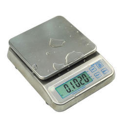Waterproof Table Top Scale