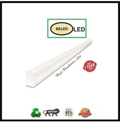 BE Rp Cool daylight 35 Watt Led Tube Light, Size/Dimension: 4feet