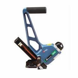 Kaymo Pneumatic Flooring Nailer, Model Number: 550 AL, 18 Gauge
