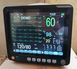 Multipara Patient Monitor with Touchscreen TM-9009T