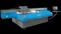 UV Flatbed Digital Printing Machine