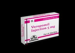Verapamil Injection 5mg