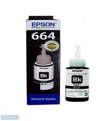 Epson Ink For L800 Black 70 ML