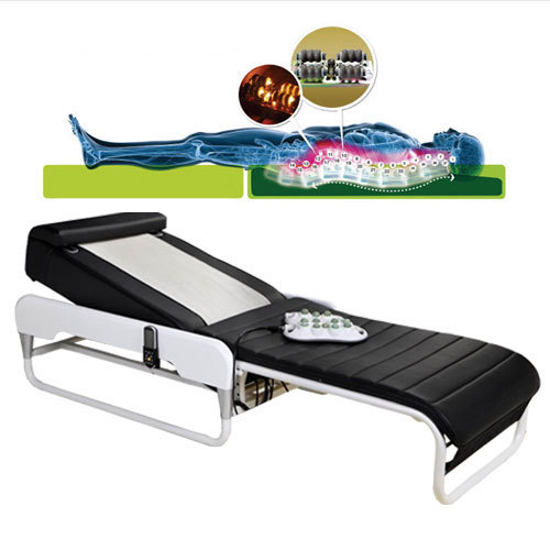 Automatic V3 Plus Jade Massage Bed