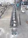 U-Trough Screw Conveyors
