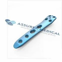 Osteotomy Medial Distal Femur Locking Plate
