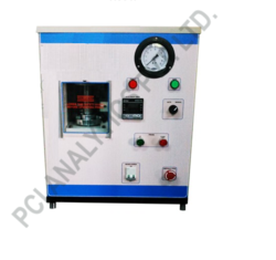 IR Hydraulic Pellet Press