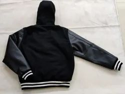 Satin Jacket - Customizable
