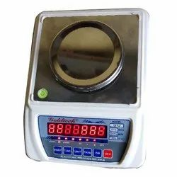 Stainless Steel 600 Gm Gold Tech Jewelry Scale