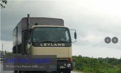 Goods Logistics Service