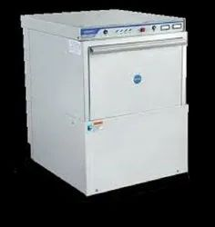 Under Counter Glass/Dishwasher Wm-400ele