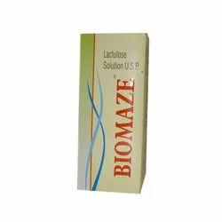 Lactulose Solution USP