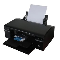 Epson Printer For ID Card Printing