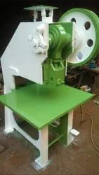 Slipper Power Press Making Machine